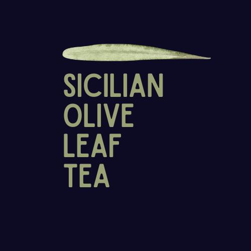 Sicilian Olive Leaf Tea